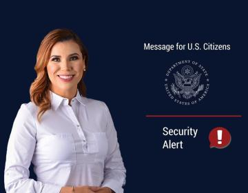 U.S. Consulate denies that Mexicali is safe as claimed by candidate...