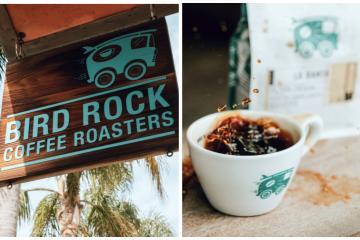 ¿Eres amante del café? Bird Rock Coffee Roasters tendrá nueva...