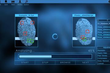 Senado aprueba registrar datos biométricos de nuevos usuarios...