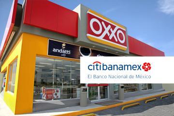 A partir de mayo Oxxo dejará de hacer depósitos a Banamex