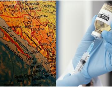 Invitan a denunciar a quien niegue aplicación de vacuna en Baja...