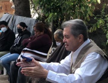 Jaime Martínez Veloz desaprueba ilegalidad del SAT Estatal: busca...