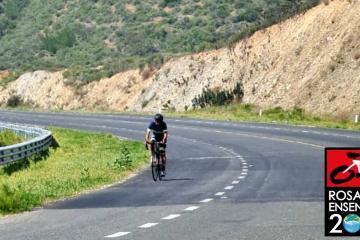 Realizarán Paseo Ciclista Rosarito-Ensenada