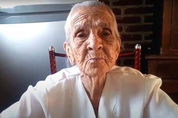 Youtuber de 87 años pide ayuda para tener más suscriptores