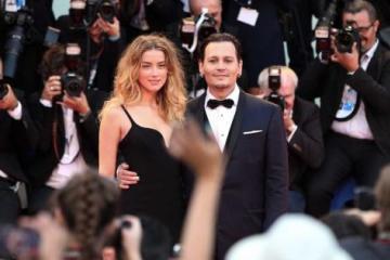 Johnny Depp contra Amber Heard: Bodycam de policía revela nueva...