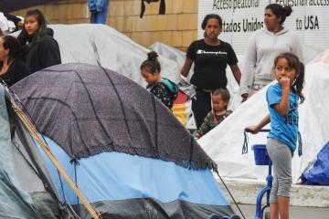 UNICEF y Tijuana trabajan juntos para proteger a menores migrantes...
