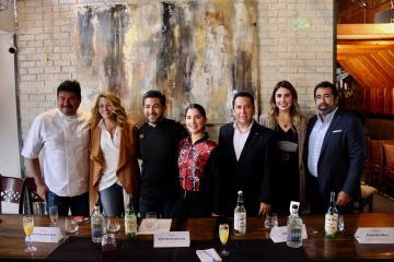 Oaxacalifornia, el evento que unirá dos cocinas, será en junio