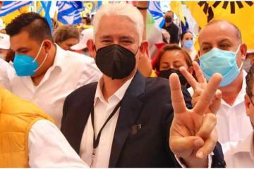 Jorge Ramos buscará solucionar tres crisis en Tijuana:...