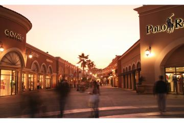 Spring Special at Las Americas Premium Outlets at San Ysidro ends...