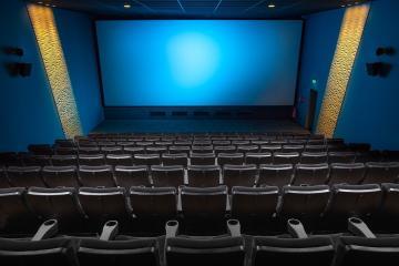 Cinemex estaría reabriendo sus salas este mes de abril