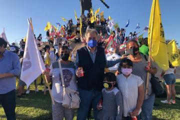 Jaime Martínez Veloz: el pueblo tiene derecho a gobernar