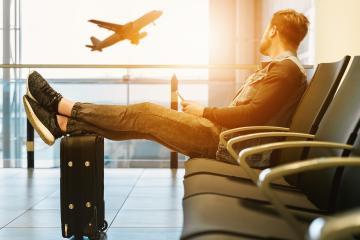 ¿Viajarás? Alertan a estadounidenses sobre países inseguros