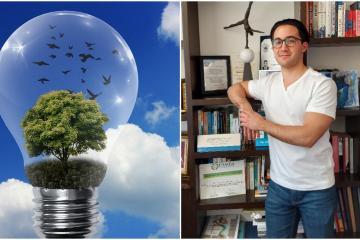 Reforma energética para Baja California: Partido de Baja California