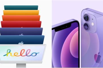 Apple anuncia un nuevo color para iPhone 12 y otras novedades