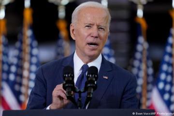 Un gran paso hacia adelante'' dice Biden sobre veredicto...