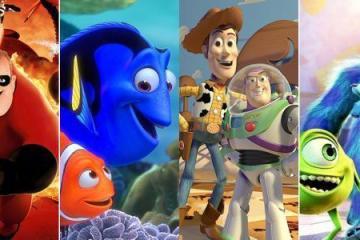 La próxima película de Pixar podría estar protagonizada por una...