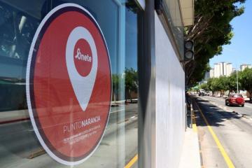 Alrededor de 278 establecimientos son Punto Naranja en Tijuana