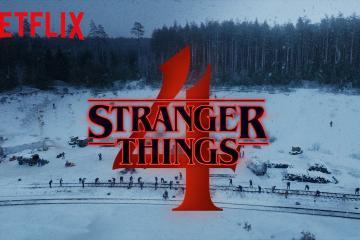 Cuarta temporada de Stranger Things podría no estrenarse este 2021