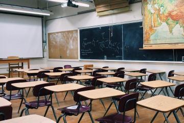 8 de cada 10 escuelas no tienen las condiciones necesarias para el...
