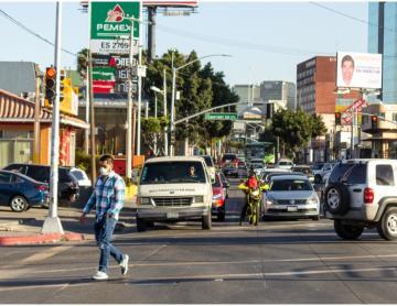 Todos los municipios de Baja California sumaron casos nuevos por...