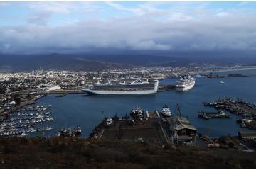 Ensenada es la sexta ciudad más violenta del mundo