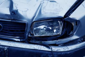 Dos jóvenes mueren en accidente automovilístico cerca de SeaWorld...