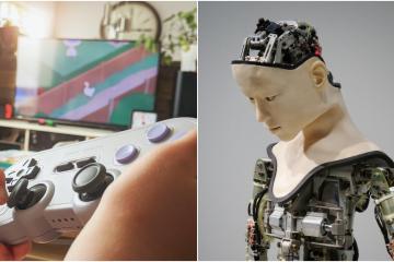 Sony patenta Inteligencia Artificial que podrá asistir a los...