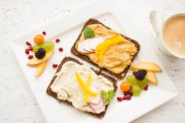 3 de los mejores lugares veganos para desayunar en San Diego