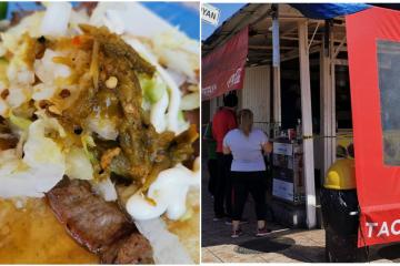 Tijuana taqueria breaks away from traditional tacos; whats their...