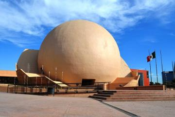 IMAX Dome to reopen this week