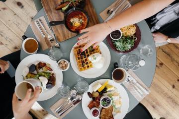 10 restaurantes de San Diego tendrán ofertas por el Día de las...