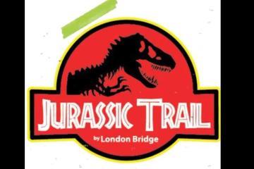 Conoce Jurassic Trail by London Bridge en Tijuana