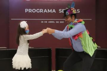 Workshop for children to learn sign language will be held in Tijuana
