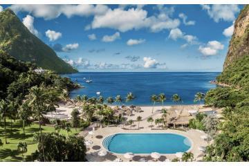 Tres de los mejores 100 hoteles del mundo están en Baja California...