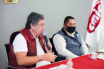 Jorge Hank Rhon habla sobre proyecto de modernización para Baja...