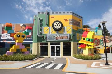 LEGOLAND California Resort inaugura nueva sección en mayo