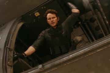 "Chris Pratt protagonizará cinta ""The Tomorrow War"""