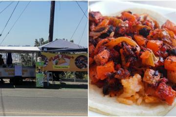 """Tacos varios """"Los Tíos"""" en Tijuana, ¿valen la pena?"""