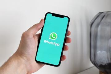 Ahora con WhatsApp podrás controlar la velocidad de las notas de voz