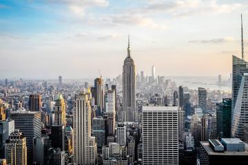 Nueva York vacunará contra Covid-19 a turistas de manera gratuita