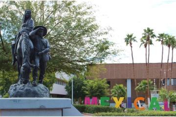 Mexicali sube al lugar 16 en top nacional por casos activos de...