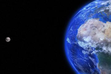Conoce los 7 eventos astronómicos que ocurrirán en mayo