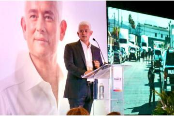 El deporte como estrategia vertiente para pacificar Tijuana: Jorge...