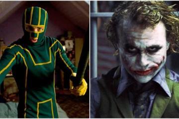 Estas películas de superhéroes podrían convertirse en clásicos...