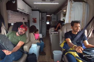 """Lanzan tráiler de """"De Viaje con los Derbez 2"""""""