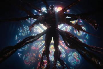 Lanzan tráiler de Venom: Let There Be Carnage