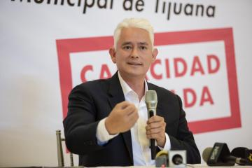 La gasolina más cara de México está en Tijuana; Jorge Ramos...