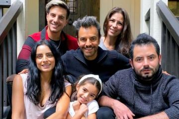 """¡Entrevista exclusiva """"De Viaje con los Derbez 2""""!:..."""