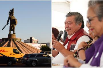 Jorge Hank planea terminar con el tráfico en Santa Fe y Zona Río