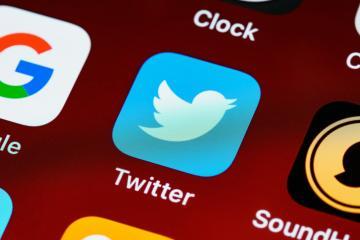Twitter prohíbe difusión de publicaciones falsas sobre próximas...